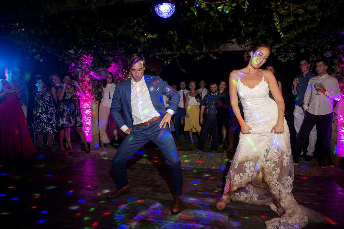Celebración bodas mallorca
