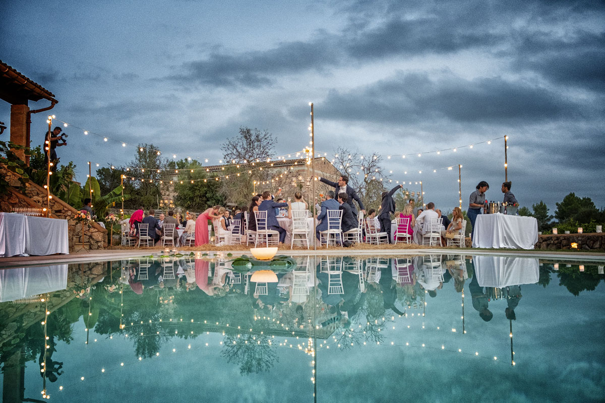 Fincas para bodas Mallorca